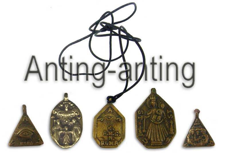 Anting Anting The Myth History And Promise Of The Anting Fringe