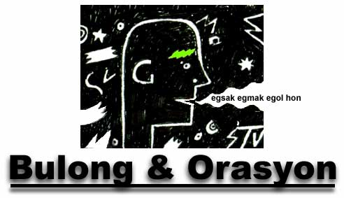 Bulong and Orasyon: Miscellaneous Therapies in Philippine